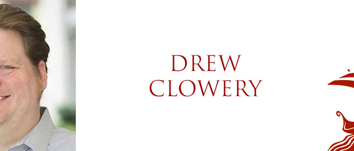 Drew Clowery Interview