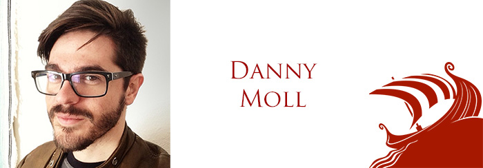 Danny Moll Interview