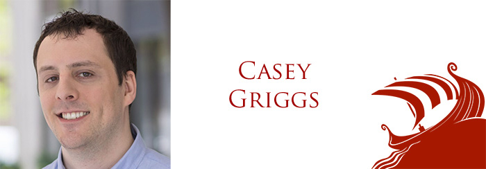 Casey Griggs Interview