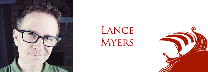 Lance Myers Interview