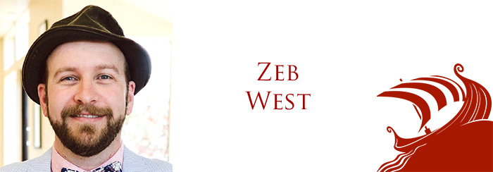 Zeb L. West Interview