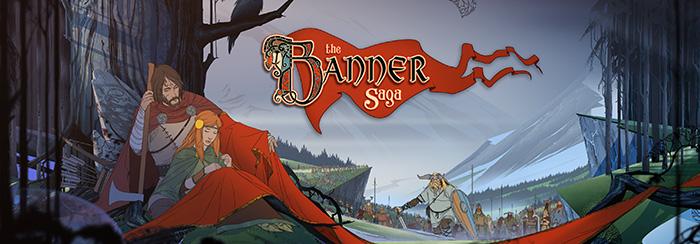 Banner Saga release anniversary